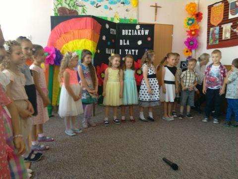 Dzień Mamy I Taty Przedszkole Samorządowe Nr 30 W Kielcach